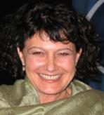 Head shot of Antonella Soldaini