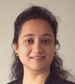 Dr. (Vaidya) Amrita Bilgi